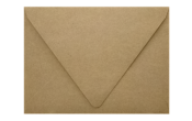 A6 Contour Flap Envelopes