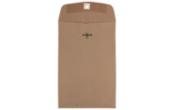 6 x 9 Clasp Envelopes
