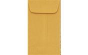#3 Coin Envelopes