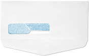 #10 Window Bottom Flap Envelopes