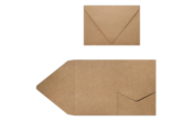 A7 Pocket Invitations Envelopes