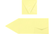 6 x 6 Pockets Envelopes