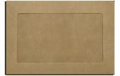 6 x 9 Full Face Window Envelopes