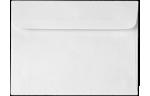 4 3/4 x 6 1/2 Booklet Envelopes 24lb. Bright White