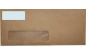 2.625 x 1 Standard Address Labels, 30 Per Sheet