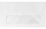 #6 3/4 Window Envelopes 24lb. Bright White