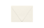 A2 Contour Flap Envelopes Natural - 100% Recycled