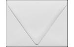 A2 Contour Flap Envelopes White - 100% Recycled