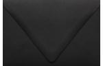 A4 Contour Flap Envelopes Midnight Black