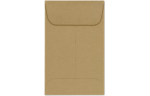 #1 Coin Envelopes Grocery Bag