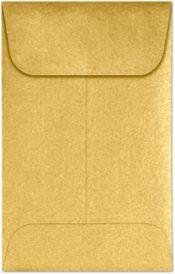 #1 Coin Envelopes (2 1/4 x 3 1/2)