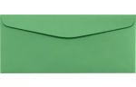 #10 Regular Envelopes Bright Green