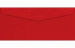 #10 Regular Envelopes Holiday Red