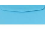 #10 Regular Envelopes Bright Blue