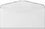 #8 5/8 Regular Envelopes 24lb. Bright White