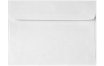 5 1/2 x 8 1/2 Booklet Envelopes 24lb. Bright White