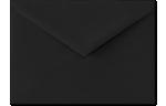 4 BAR Envelopes Midnight Black