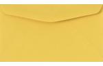 #6 3/4 Regular Envelopes Goldenrod