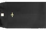 9 x 12 Clasp Envelopes Midnight Black