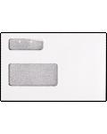 T4 Double Window Envelopes (5 3/4 x 9)