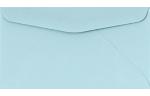 #6 3/4 Regular Envelopes Pastel Blue