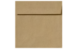 5 x 5 Square Envelopes Grocery Bag