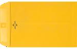 6 x 9 Clasp Envelopes Sunflower