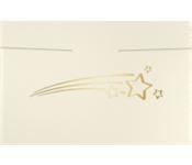 6 1/2 x 9 1/2 Shooting Stars Certificate Holders