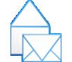 A7 Colorseams Envelopes