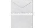 #63 Mini Envelope White