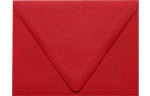 A2 - (4 3/8 x 5 3/4) Ruby Red