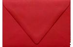 A4 Contour Flap Envelopes Ruby Red
