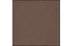 6 1/4 x 6 1/4 Petals Top Layer Card Chocolate