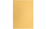 A7 Middle Layer Card Gold Metallic