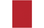 A7 Base Layer Card Ruby Red