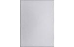 A7 Base Layer Card Silver Metallic