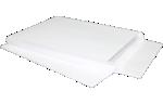 9 x 12 x 1 Expansion Envelopes 40lb. White Kraft