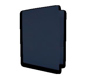 Capacity Folders (9 1/2 x 12) | Folders.com