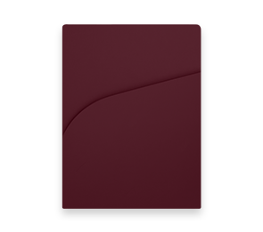 9 x 12 Pocket Pages | Folders.com