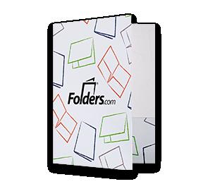 Quick Ship - 4 Color Folders | Folders.com