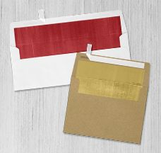 Foil Lined Envelopes