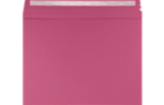 9 1/2 x 12 1/2 Paperboard Mailers Magenta