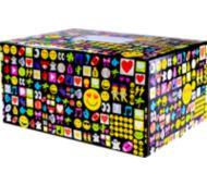 Mailing Box Medium - Emojis