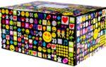 Mailing Box Medium Emojis