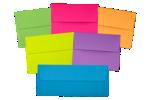 Neon Envelopes