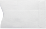 Credit Card Sleeve Envelopes 14lb. Tyvek