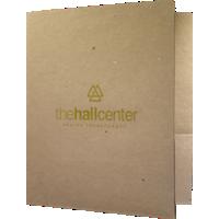 Full-Color Portfolio - One Pocket Expansion