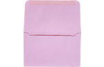 6 3/4 Remittance Envelopes Pastel Pink