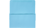 6 3/4 Remittance Envelopes Pastel Blue