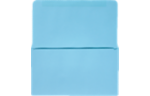 6 1/4 Remittance Envelopes Pastel Blue